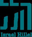 hillel logo EN